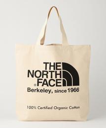 THE NORTH FACE(ザノースフェイス)のTHE NORTH FACE(ザノースフェイス)オーガニックコットントートバッグ(一部WEB限定カラー)(トートバッグ)