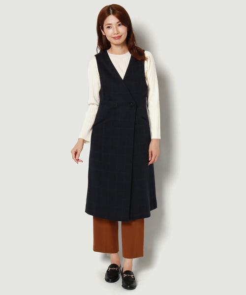 【上品】 McGREGORコットンウールジャージジレ(ベスト)|McGREGOR(マックレガー)のファッション通販, 兼山町:f4365f88 --- tsuburaya.azurewebsites.net