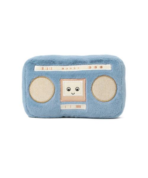 Jellycat / Wigg Boombox