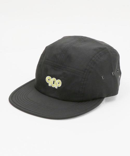 <POP TRADING COMPANY> PUB 5PANEL CAP/キャップ
