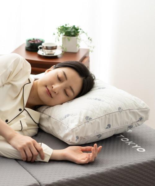 ダウンライク枕