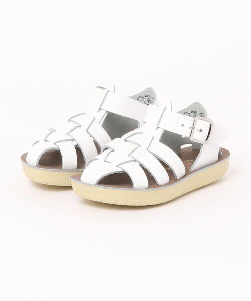 SaltWater Sandals/ソルトウォーターサンダル/SHARK/シャーク/4403V