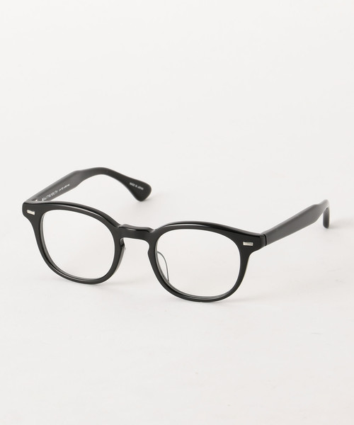 BY by KANEKO OPTICAL John/アイウェア -MADE IN JAPAN- ◇: