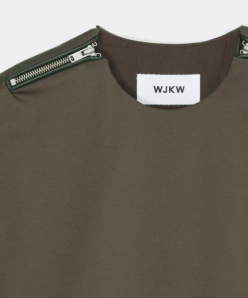 WJKW / ダブルジェイケイダブル M-51 BLOUSE / M-51ブラウス W7815B0201