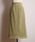 &. NOSTALGIA(アンドドットノスタルジア)の「総レースミモレタイトスカート(スカート)」|詳細画像