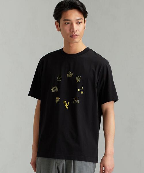 [ヘレシー] SC★HERESY EMBLEM Tシャツ