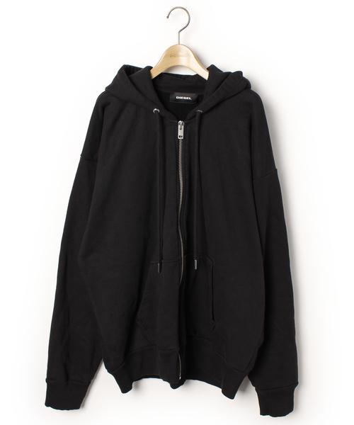 一番の 【ブランド古着】ジップアップパーカー(パーカー)|DIESEL(ディーゼル)のファッション通販 - USED, ボディーガード:71af1947 --- wm2018-infos.de