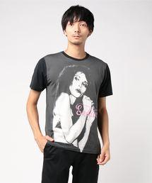 NIAGARA/ENDURE Tシャツブラック