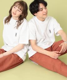【女性にもオススメ】MEI(メイ)別注ポケットTシャツ(一部WEB限定カラー)