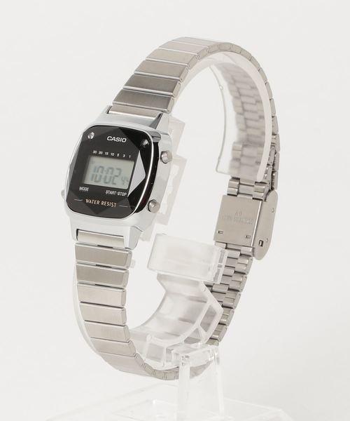 01b5b4d022 CASIO(カシオ)の「CASIO カシオ/ スタンダード デジタル 流通限定モデル クォーツ腕時計