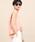 ROPE' mademoiselle(ロペマドモアゼル)の「【アンサンブル対応】【接触冷感】【ドラマ着用】レーヨンナイロンノースリーブニット(ニット/セーター)」|ピンク