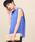 ROPE' mademoiselle(ロペマドモアゼル)の「【アンサンブル対応】【接触冷感】【ドラマ着用】レーヨンナイロンノースリーブニット(ニット/セーター)」|ブルー