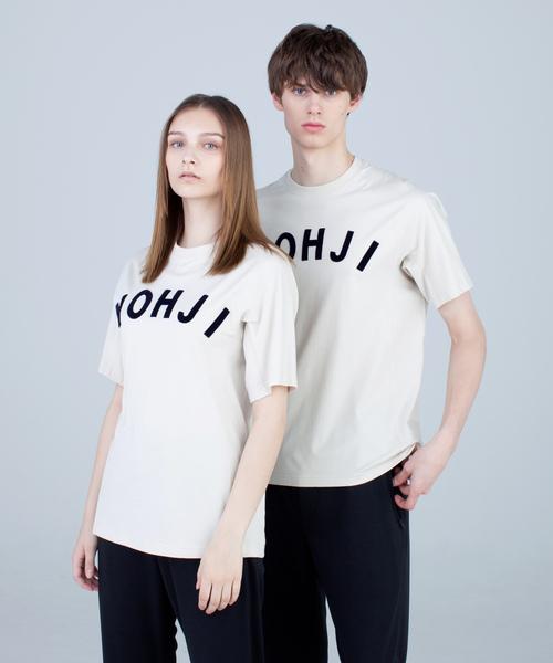 【開店記念セール!】 U YOHJI LETTERS SS TEE(Tシャツ LETTERS YOHJI/カットソー) Y-3|Y-3(ワイスリー)のファッション通販, プライズゲームジェーピー Shop:789a6f46 --- innorec.de