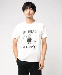 NIAGARA/BUT I'M HAPPY Tシャツ