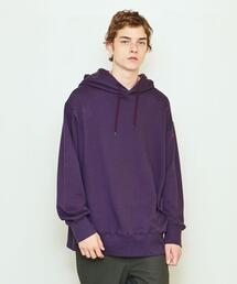 <UNITED ARROWS & SONS> F/TERRY HOODIE/フーディ†