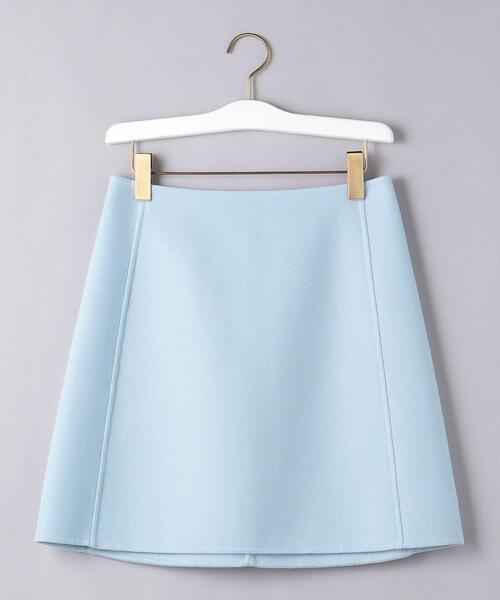 <MADISON BLUE(マディソンブルー)>RV MLT ミニスカート ■■■