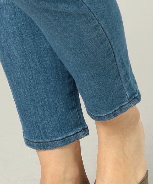 ANKLE TAPERED