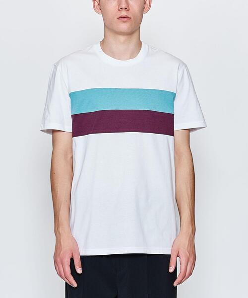 <FUTUR> FLAG TEE/Tシャツ □□