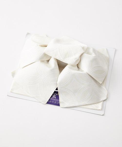 作り帯「七宝作り帯」 / 浴衣·夏·花火·祭