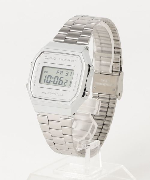 6d730e2e42 CASIO(カシオ)の「CASIO カシオ / スタンダード デジタル 流通限定モデル クォーツ腕時計