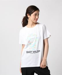 PASTEL MULTI CAMO BABY MILO TEE L(Tシャツ/カットソー)