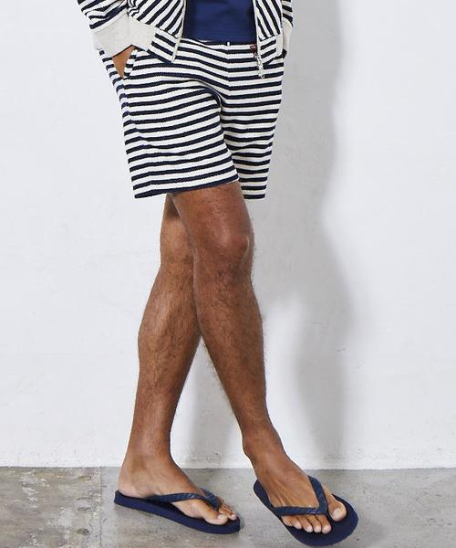 【メーカー公式ショップ】 daboroborder shorts(パンツ)|daboro(ダボロ)のファッション通販, 抹茶スイーツの胡蝶庵:e6712739 --- skoda-tmn.ru