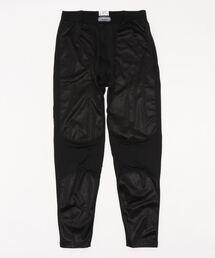 【別注アイテム】防風タイツ 『防風透湿』 『反射熱効果』 衣服内温度+5℃を実現!ブラック