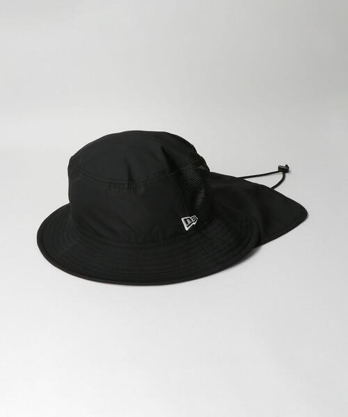 <NEW ERA(ニューエラ)> SUNSHADE HAT/ハット
