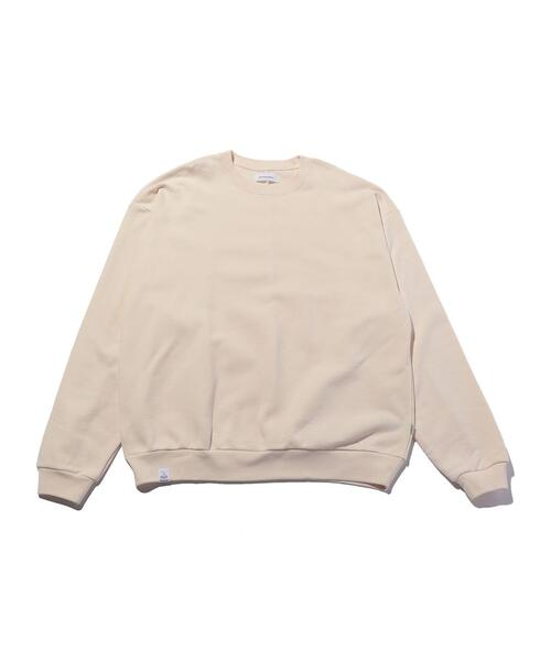 <MAGIC STICK> Exclusive for <monkey time> CORE CREW SWEAT/スウェット