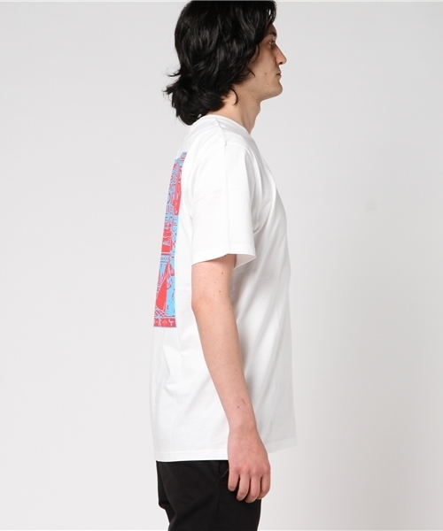 S/S EGYPT SIGNS T-SHIRT