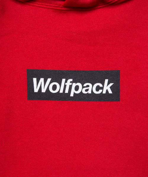 Box Wolfpack Parka