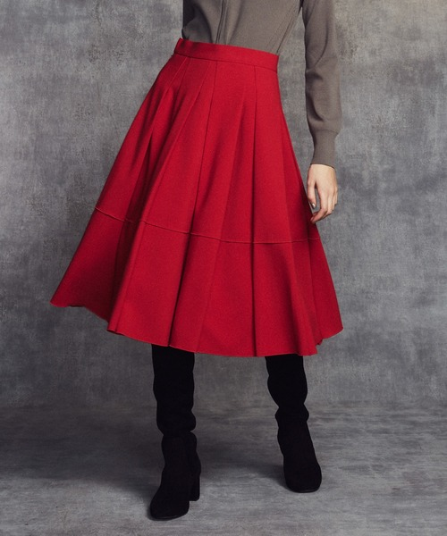 【セール 登場から人気沸騰】 SOV. ジャンヌダルク2wayスカート(スカート) スタンダード DOUBLE STANDARD CLOTHING,ダブル CLOTHING(ダブルスタンダードクロージング)のファッション通販, 白沢村:41ffe9e4 --- 888tattoo.eu.org