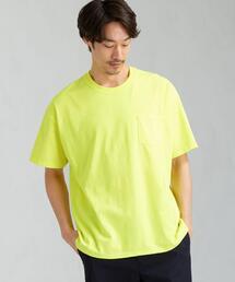 別注 [ オニータ ] SC ONEITA ネオン ポケット Tシャツ
