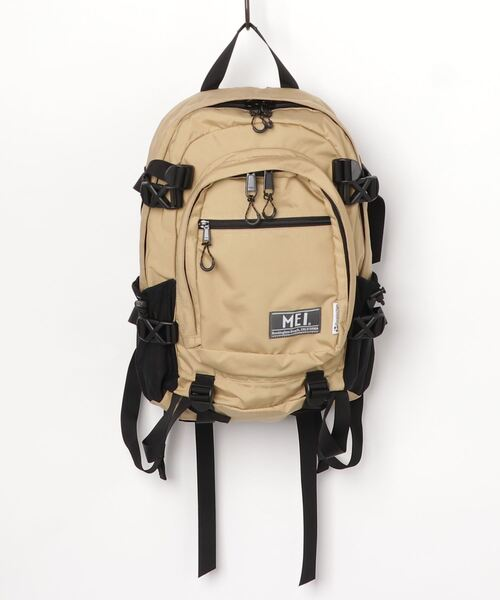 【 MEI / メイ 】20 OLD BASIC CLASSIC BACKPACK バックパック リュック