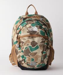 〔WEB限定〕THE NORTH FACE(ザノースフェイス) K Small Day 15L