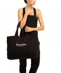 repetto(レペット)のDANSEUSE, SHOPPING BAG / B0302T(トートバッグ)