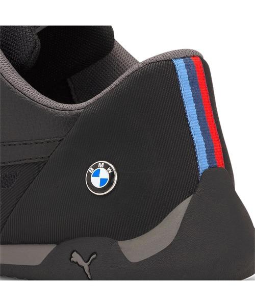 PUMA(プーマ)の「PUMA プーマ BMW MMS R-CAT スニーカー(スニーカー)」|詳細画像