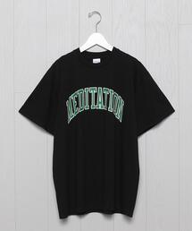 <POWERS>MEDITATION T-SHIRT/Tシャツ.