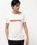 BRIEFING | Crewneck T-Shirt(Tシャツ・カットソー)