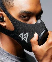 Training Mask(トレーニングマスク)の「呼吸から変えろ!USA発!呼吸筋・体幹を鍛える最新トレーニングデバイス【Traininng Mask3.0】(スポーツグッズ)」
