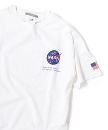 NASA(ナサ)のSU:【NASA】グラフィック Tシャツ 19SS ■(Tシャツ/カットソー)