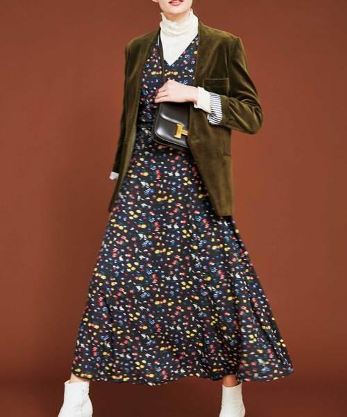【限定セール!】 【ブランド古着】7分袖ワンピース(ワンピース)|THE SHINZONE(ザ シンゾーン)のファッション通販 - THE USED, オガタマチ:eb109876 --- wm2018-infos.de