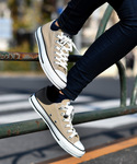 CONVERSE | CONVERSE ALL STAR COLORS OX (ベージュ) 32860669(スニーカー)