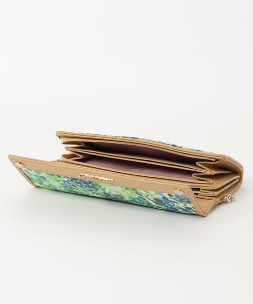JILLSTUART(ジルスチュアート) リバティ(8C) 長財布