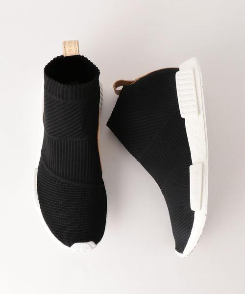 <adidas Originals> NMD_CS1 PK/スニーカー