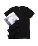 RALPH LAUREN | Polo Ralph Lauren / Crew-neck T-shirt (3pack) 【SP】(Tシャツ・カットソー)