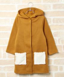 fcf53b3361c37 ikka LOUNGE|イッカラウンジのジャケット アウター(ミドル丈)通販 ...