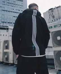 adidas(アディダス)のadidas × atmos  ID WV JKT 【SP】(ナイロンジャケット)