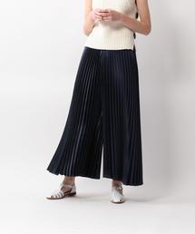 <ALANI THE GREY>PLEATED PANTS/パンツ