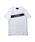 KANGOL(カンゴール)の「KANGOL×VIRGOwearworks BIG TAPE S/S(Tシャツ/カットソー)」|ホワイト